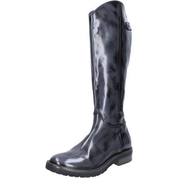Schoenen Dames Laarzen Moma Laarzen BK293 ,