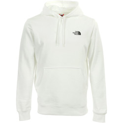 Textiel Heren Sweaters / Sweatshirts The North Face Geodome Hoodie Wit