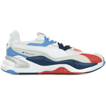 Schoenen Heren Sneakers Puma BMW MMS RS-2K Wit