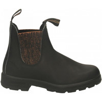 Schoenen Dames Laarzen Blundstone BLUNDSTONE COLLECTION black-bronze