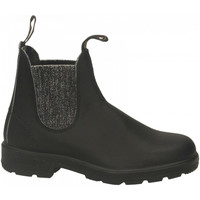 Schoenen Dames Laarzen Blundstone BLUNDSTONE COLLECTION black-silver