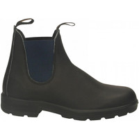 Schoenen Heren Laarzen Blundstone BLUNDSTONE COLLECTION black-navy