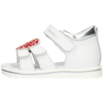 Schoenen Meisjes Sandalen / Open schoenen Nero Giardini E021471F White