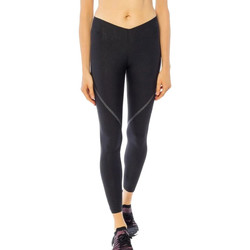 Textiel Dames Leggings adidas Originals  Zwart