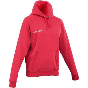 Textiel Jongens Sweaters / Sweatshirts Kooga K231B Rood