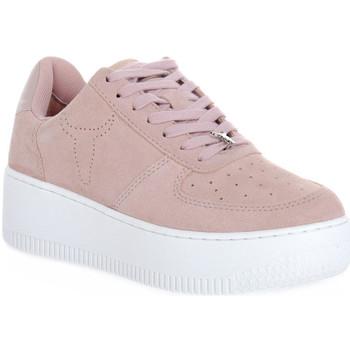 Schoenen Dames Lage sneakers Windsor Smith RICH BRAVE SORBET Rosa