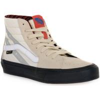 Schoenen Heren Hoge sneakers Vans SK8 HI GORE TEX Bianco