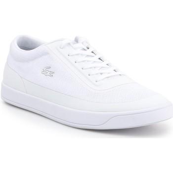 Schoenen Dames Lage sneakers Lacoste Lyonella Lace 7-33CAW1060001 white