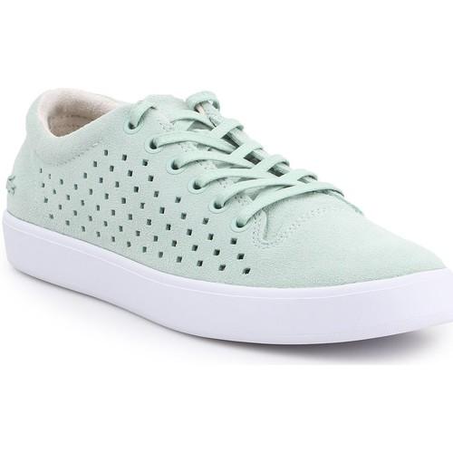 Schoenen Dames Lage sneakers Lacoste Tamora Lace 7-31CAW01351R1 miętowy