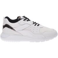 Schoenen Heren Lage sneakers Hogan HXM3710AQ14KFV692C bianco