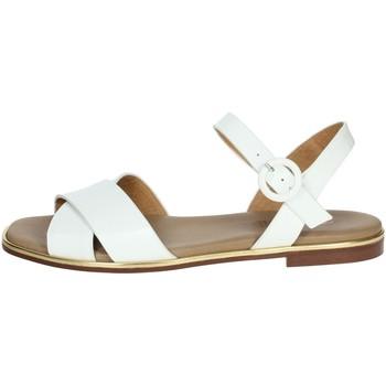 Schoenen Dames Sandalen / Open schoenen Repo 71533-E0 White
