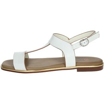 Schoenen Dames Sandalen / Open schoenen Repo 71531-E0 White