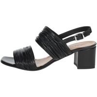 Schoenen Dames Sandalen / Open schoenen Repo 46503 Black