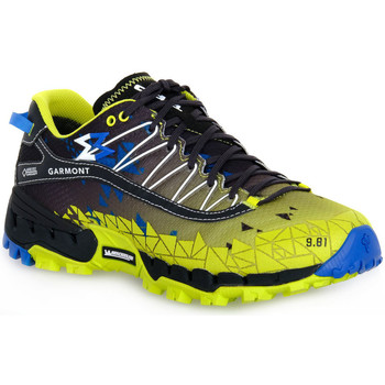 Schoenen Heren Running / trail Garmont 212 9.81 N AIR G S GTX Nero