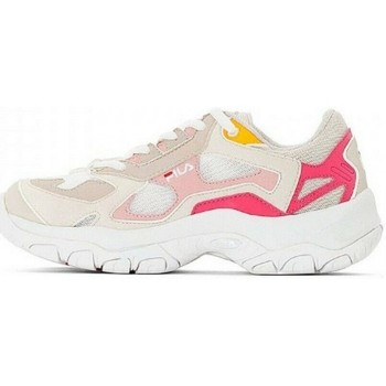 Schoenen Dames Indoor Fila Select Low WMN 1010662 Multicolour