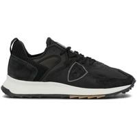 Schoenen Heren Lage sneakers Philippe Model  zwarte