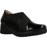 Schoenen Dames slippers Piesanto 195961 Zwart