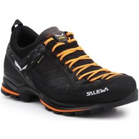 Schoenen Heren Wandelschoenen Salewa MS MTN Trainer 2 GTX 61356-0933 black, orange