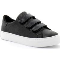Schoenen Dames Lage sneakers No Name Arcade Straps Noir