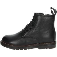 Schoenen Kinderen Laarzen Grunland PO1177-88 Black