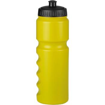 Accessoires Sportaccessoires Kimood Gourde  Sport 500 Ml vert citron