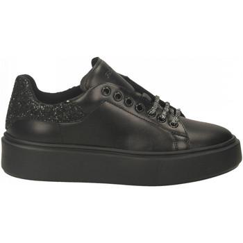 Schoenen Dames Lage sneakers Frau DYLAN nero