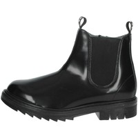 Schoenen Kinderen Laarzen NeroGiardini IO33881M Black