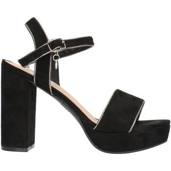 Schoenen Dames Sandalen / Open schoenen Xti 35179 Black
