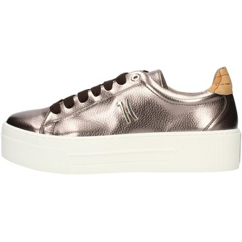 Schoenen Dames Hoge sneakers Alviero Martini ZA136559A Bronze