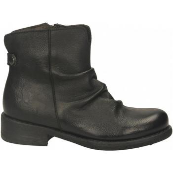 Schoenen Dames Enkellaarzen Felmini TARGOFF 18 nero