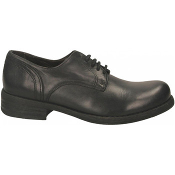 Schoenen Heren Derby Felmini LAVADO nero
