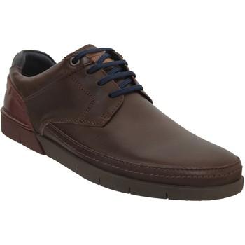 Schoenen Heren Derby Pikolinos Palamos m0r-4392c1 Bruin