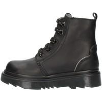 Schoenen Meisjes Hoge laarzen NeroGiardini I021600F Black