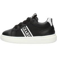 Schoenen Jongens Lage sneakers Nero Giardini I023922M Black