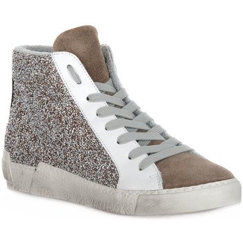 Schoenen Dames Hoge sneakers At Go GO CALIFORNIA TORTORA Beige