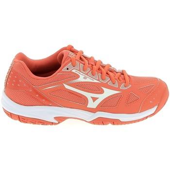 Schoenen Heren Lage sneakers Mizuno Cyclone K Rose Roze