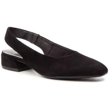 Schoenen Dames Ballerina's Vagabond Shoemakers Joyce Schwarz Flats Schwarz