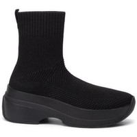 Schoenen Dames Laarzen Vagabond Shoemakers Sprint 2.0 Schwarz Booties Schwarz