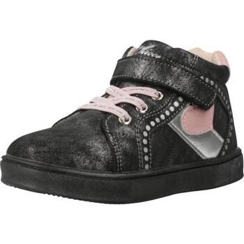 Schoenen Meisjes Laarzen Chicco FIORELLA Grijs