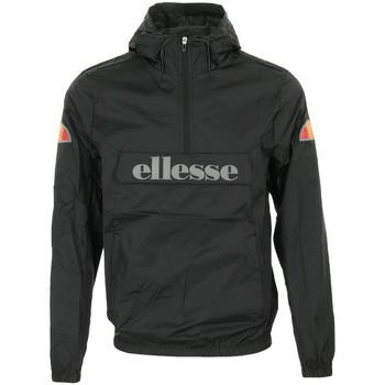 Textiel Heren Windjack Ellesse Acera Jacket Zwart