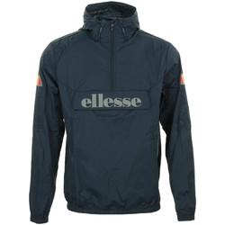 Textiel Heren Windjack Ellesse Acera Jacket Blauw