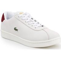 Schoenen Heren Lage sneakers Lacoste Masters 319 7-38SMA00331Y8 white