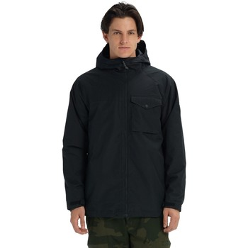 Textiel Heren Windjack Burton Portal Jacket True Black