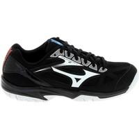 Schoenen Heren Lage sneakers Mizuno Cyclone K Noir Zwart