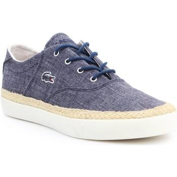 Schoenen Heren Lage sneakers Lacoste Glendon Espa 4 SRW 7-29SRW231003 navy