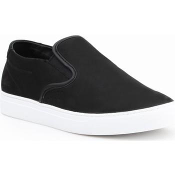 Schoenen Heren Instappers Lacoste Alliot Slip-On 216 7-31CAM0140024 black