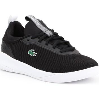 Schoenen Dames Lage sneakers Lacoste LT Spirit 2.0 317 7-34SPW0027312 black