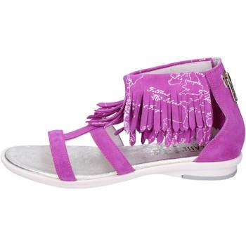 Schoenen Meisjes Sandalen / Open schoenen 1A Classe Alviero Martini Sandalen BK495 ,