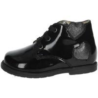 Schoenen Meisjes Laarzen Falcotto 0012014106.03 Black