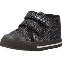 Schoenen Meisjes Hoge sneakers Chicco GONNER Grijs